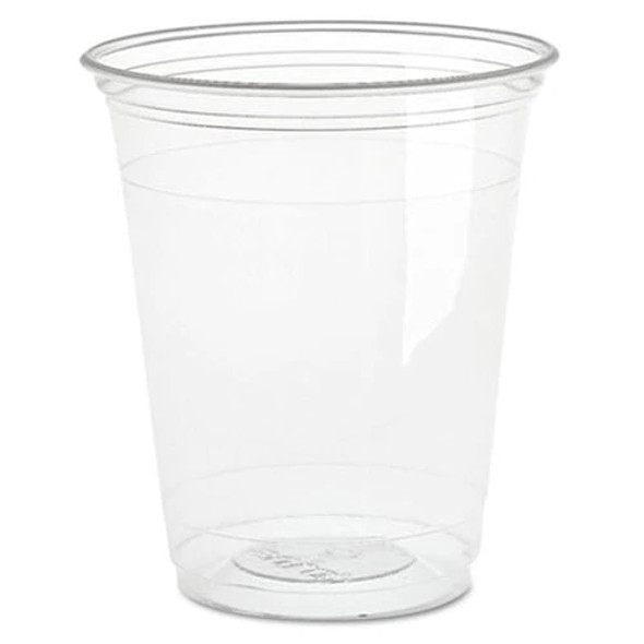 COLD CUP 16OZ PET C-KC16U 1000/CS