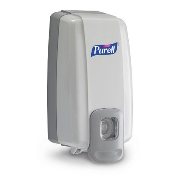 PURELL NXT SPACE SAVER Dispenser, Dove Gray