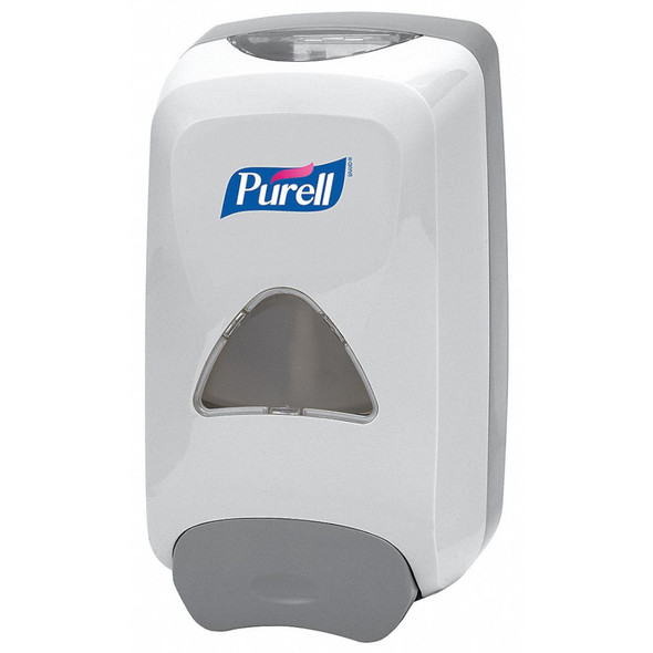 PURELL FMX-12 Dispenser, Dove Gray