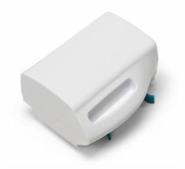 i-gum Standard White Battery, Teal Connector