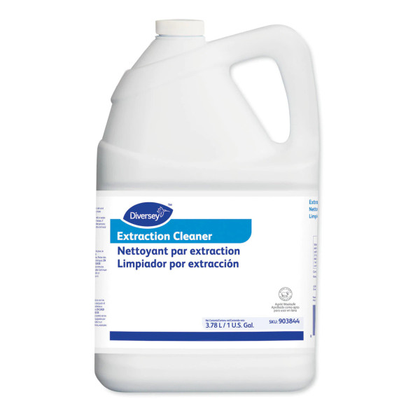 Diversey Carpet Extraction Cleaner (Gallon)