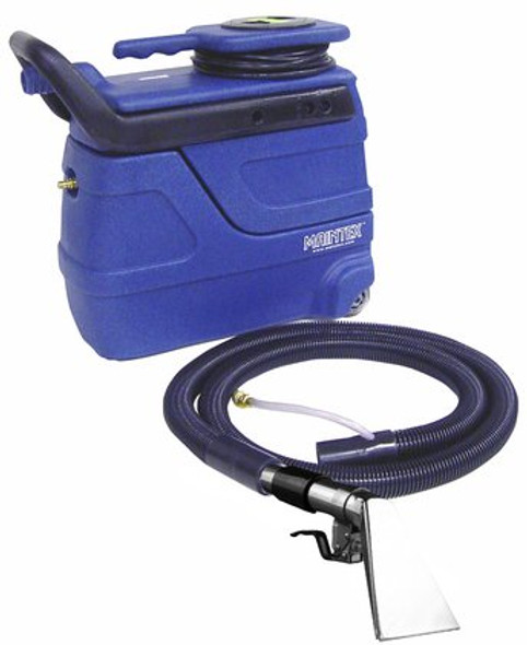 Professionals' Choice Carpet Spotter with Heater