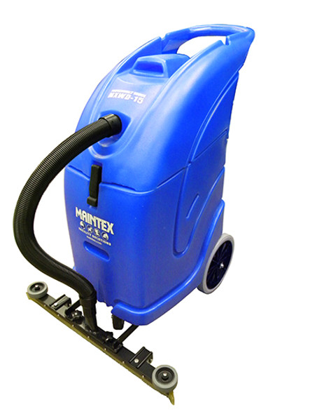 """Professionals' Choice Wet/Dry Vacuum with 27"""" Squeegee"""