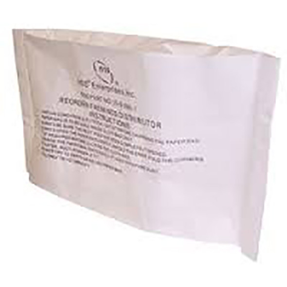 JAN-NSSPIG-2 NSS Aftermarket Paper Filter Bag