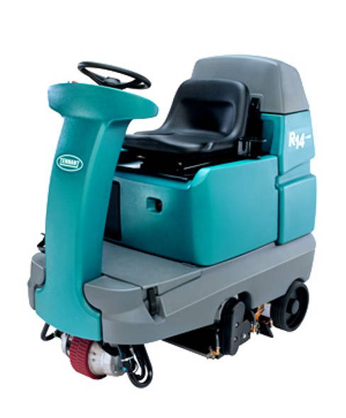 R14 Ride-On Dual Technology Carpet Maintainer