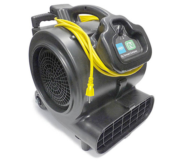 Tennant 3-Speed Commercial Dryer/Air Mover