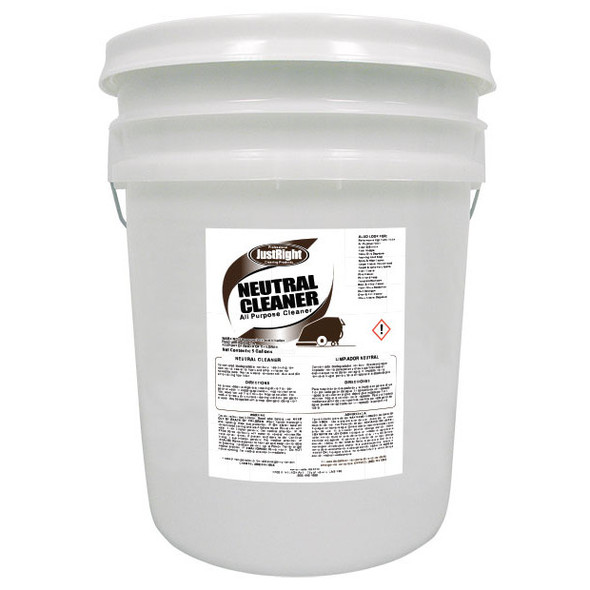 Maintex Just Right Neutral Floor Cleaner (Pail)