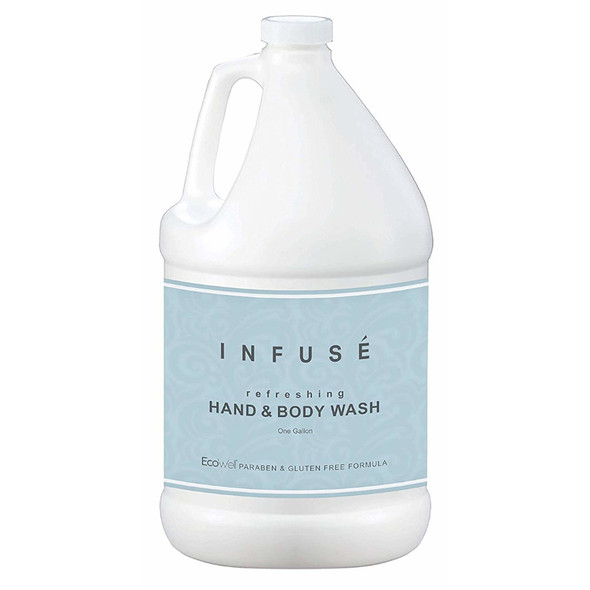 H2O Tropical Infuse Hotel Body Wash/Hand Soap