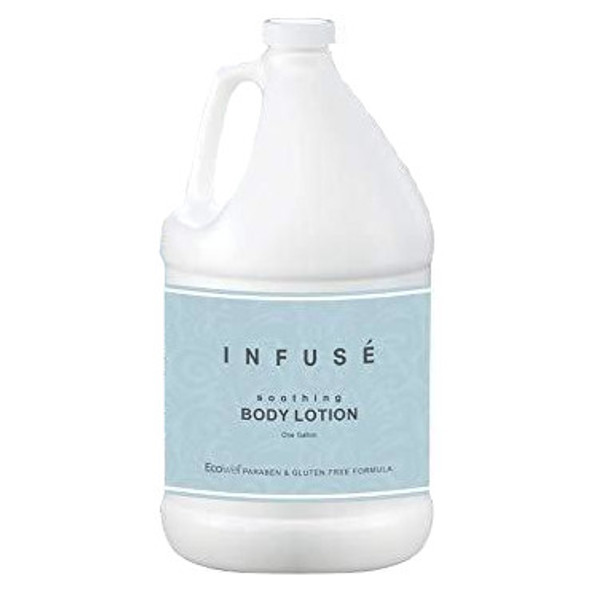 H2O Tropical Infuse Soothing Body Lotion