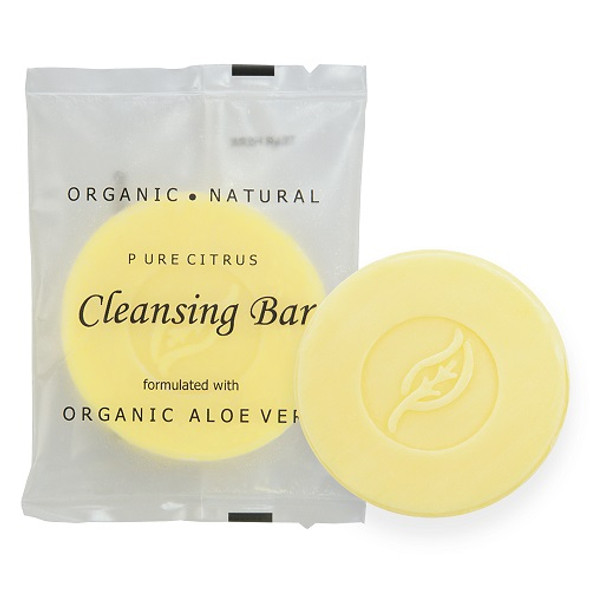 Pure Citrus Cleansing Bar 15g Sachet