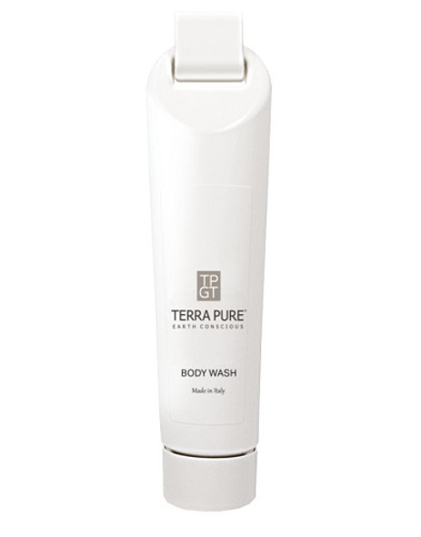 Terra Pure EcoLux Alta Body Wash, 11.5 oz Tube