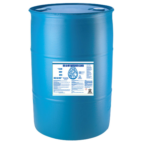 Champion Gre Sa Way Concentrated Cleaner (Drum)
