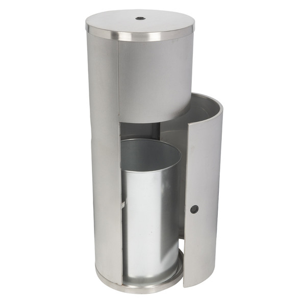 Contec Athletix Stainless Steel Stand