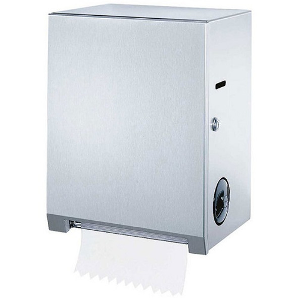Bobrick B-2860 Surface Mounted Roll Paper Towel Dispenser