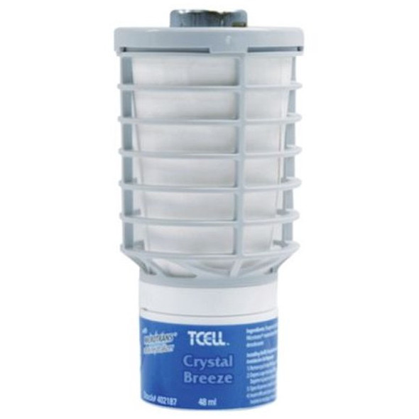 Rubbermaid TCell Refill, Crystal Breeze