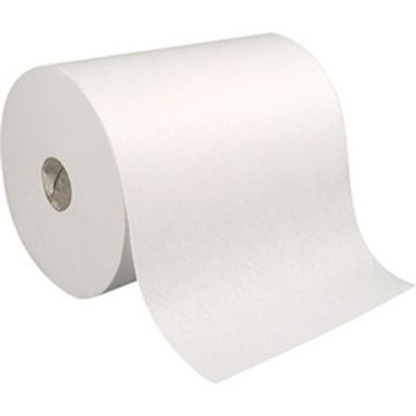 "GP PRO enMotion 8"" Paper Towel Roll, White"