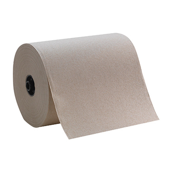 GP PRO enMotion Flex Recycled (3rd Party) Paper Towel Roll, Brown