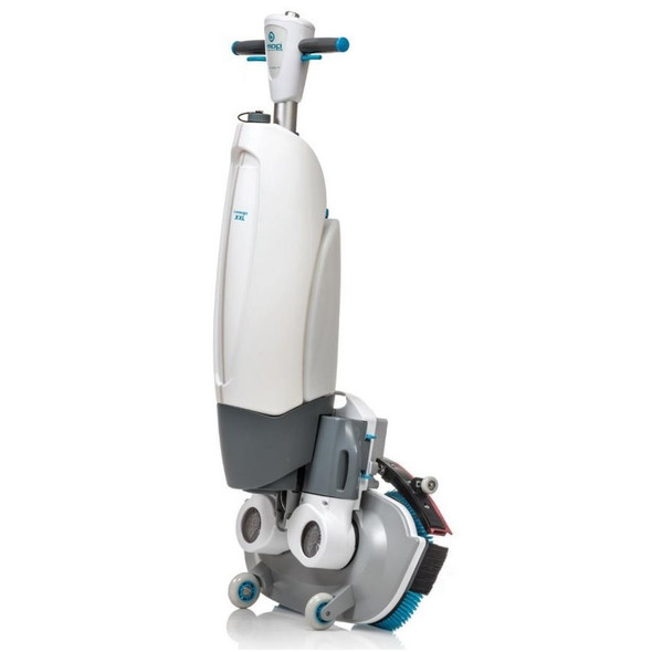 Tennant i-mop XXL Scrubber with 2 sets of Batteries