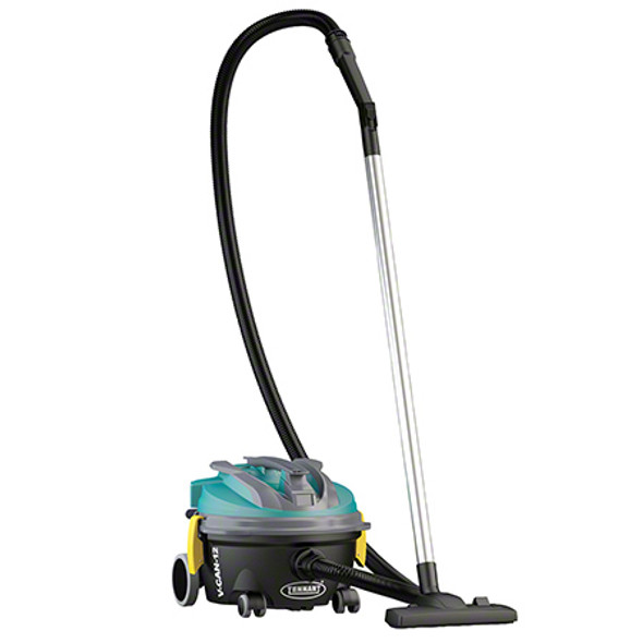Tennant V-CAN-12 Canister Vacuum 12 Gallon