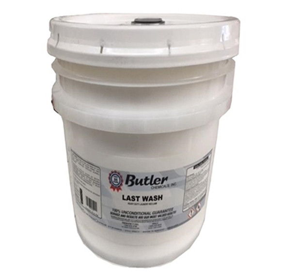 Butler Last Wash Laundry Reclaim, Powder