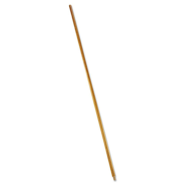 "Maintex Eliminator 60"" Mop Handle, Wood"