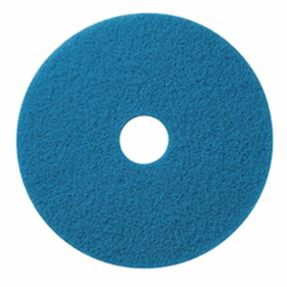 Maintex Blue Scrub Pad 13""