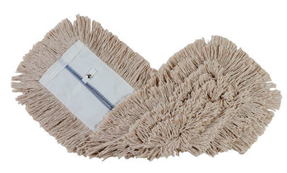 "Launderable Dust Mop 72"" X 5"""