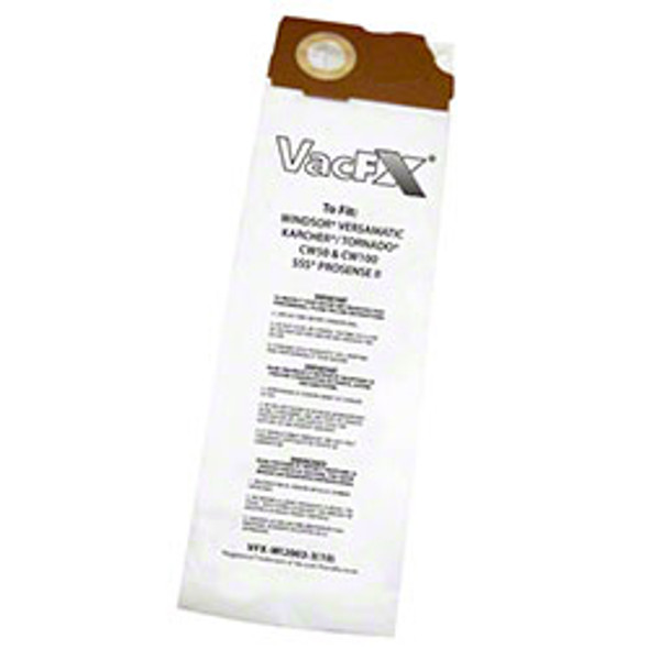 VFX-WI2003-3 VacFX Windsor 3-Ply Paper/Meltblown Micro Filter