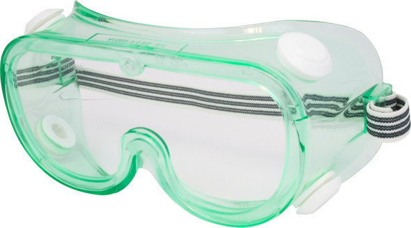 ES-GC/AF  Chemical Impact Goggles with Anti Fog Lens