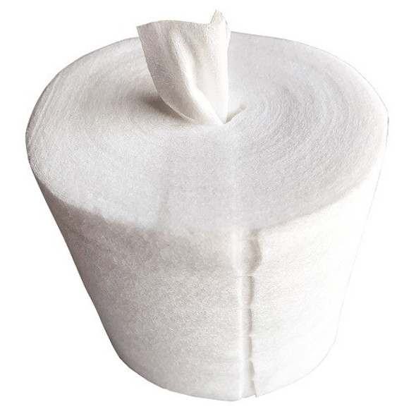 """Teh Tung Replacement 6"""" x 8"""" Dry Wipe Roll"""