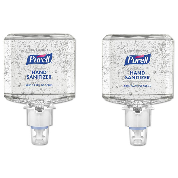 PURELL Professional Advanced Hand Sanitizer Gel