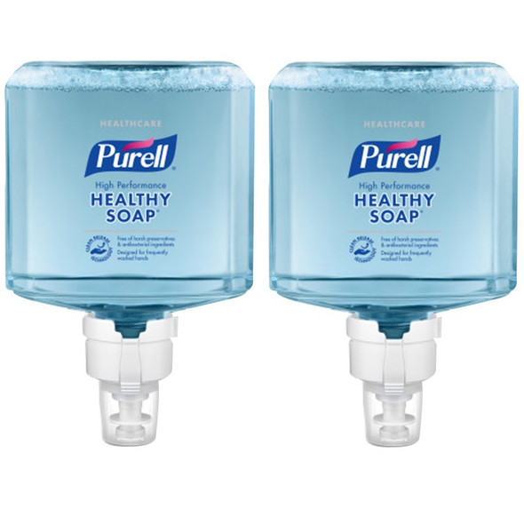 PURELL Healthcare CRT HEALTHY SOAP High performance Foam