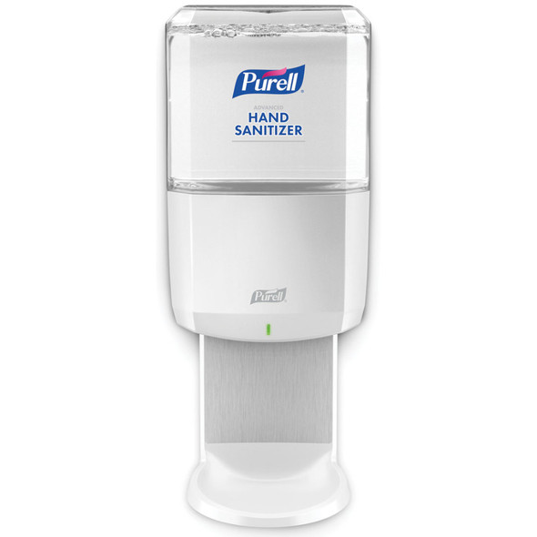PURELL ES8 Hand Sanitizer Dispenser, White