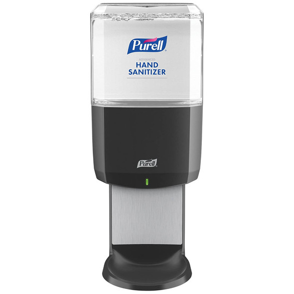PURELL ES8 Hand Sanitizer Dispenser, Graphite