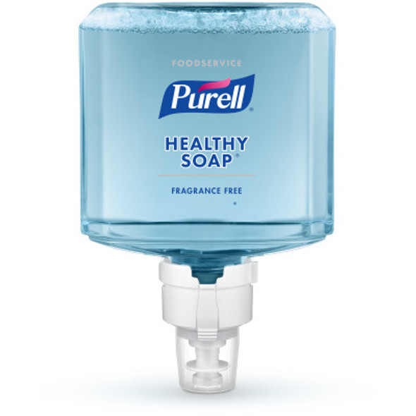 PURELL Foodservice HEALTHY SOAP Fragrance Free Foam