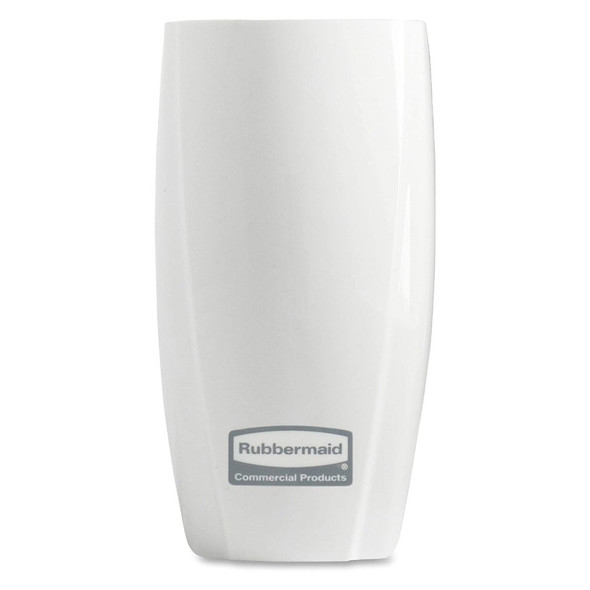 Rubbermaid TCell Dispenser, White
