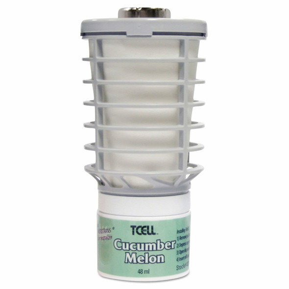 Rubbermaid TCell Refill - Cucumber Melon