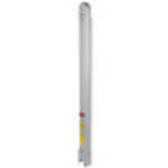"""FG9S0100 Pop-Up Safety Cone, 30"""" with Multi-Lingual """"Caution"""" Imprint"""