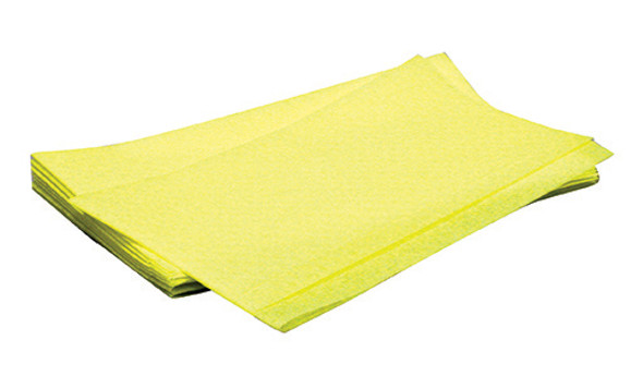 Classic Yellow Dust Cloth