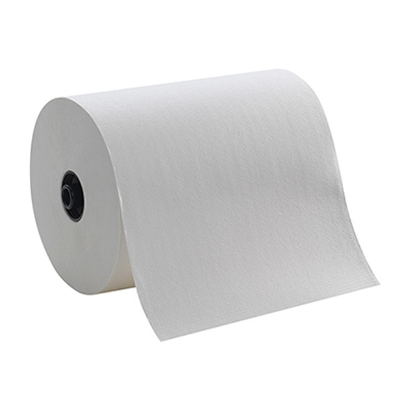 GP PRO enMotion Flex Paper Towel Roll, White
