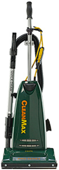 CMPS-QD.2 CleanMax Pro-Series Upright