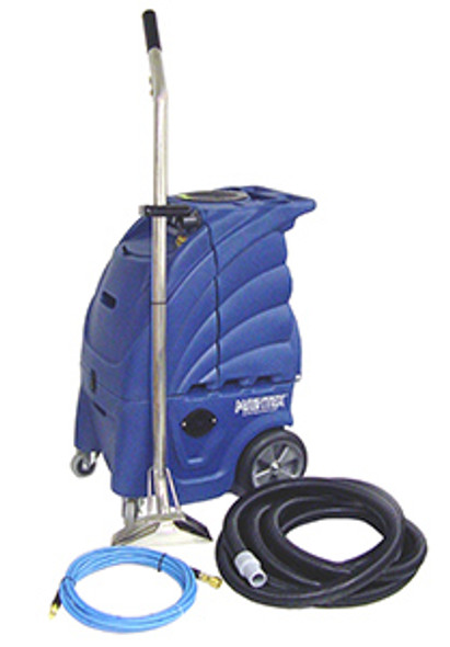 Professionals' Choice 12 Gallon 100 PSI Extractor with Heater