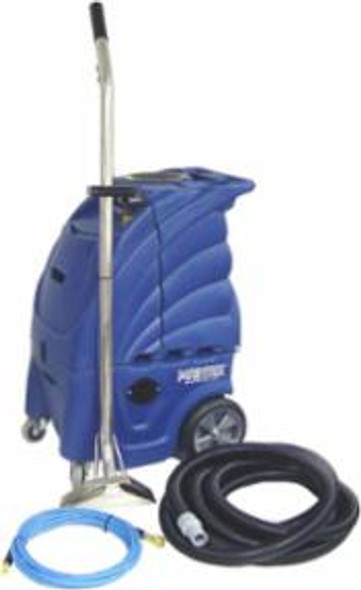 Professionals' Choice 12 Gallon Extractor 500 PSI (Two 3-Stage Vaccums with Tools)
