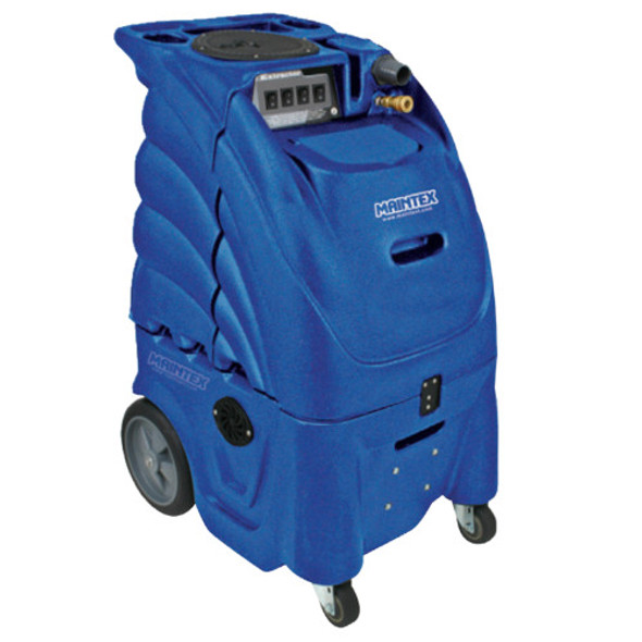 Professionals' Choice 12 Gallon Extractor 500 PSI (Two 3-Stage Vaccums)