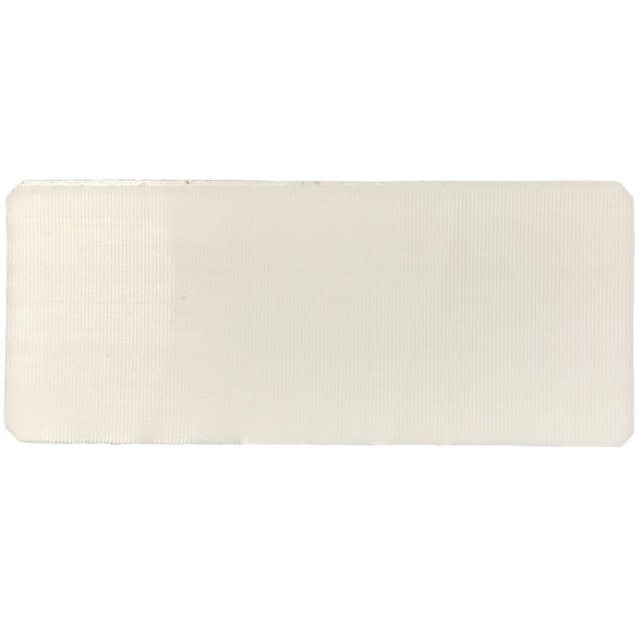 Square Scrub Replacement Doodle Scrub Grip Face Velcro Plate