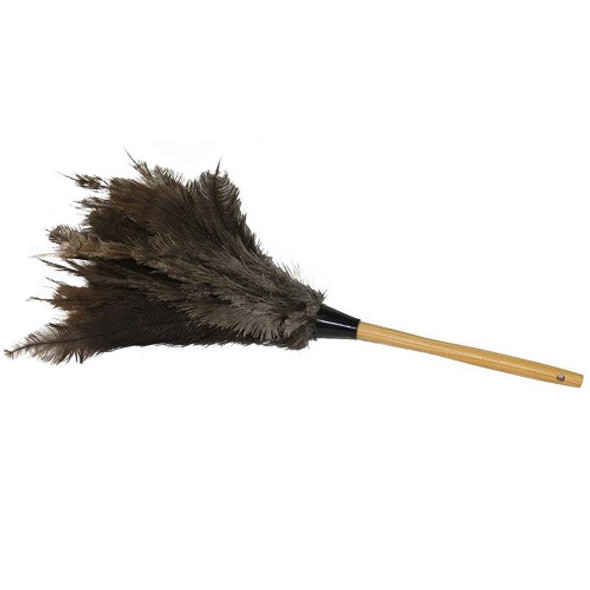 "Economy Ostrich Feather 23"" Duster"