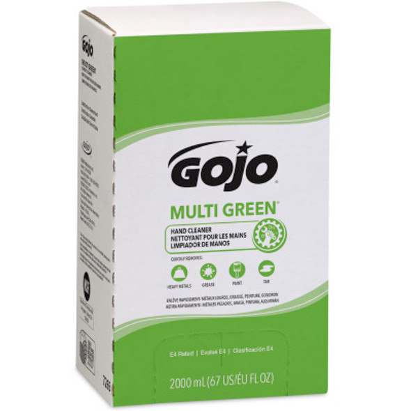 GOJO Multi Green Hand Cleaner (2000mL)