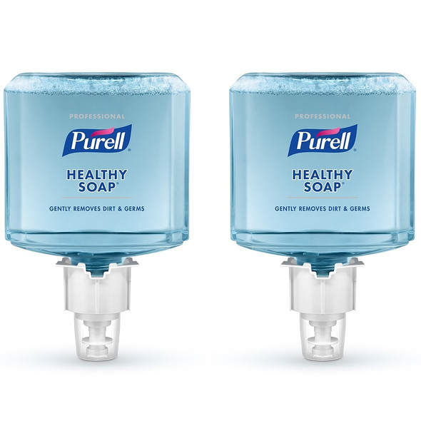 PURELL Foodservice HEALTHY SOAP Gentle Foam for ES4