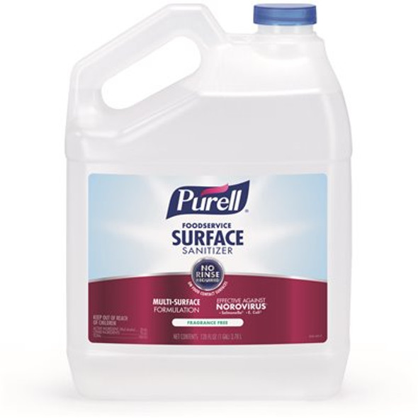 PURELL Foodservice Surface Sanitizer (Gallon)
