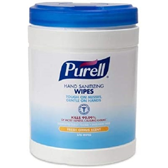 PURELL Hand Sanitizing Wipes (270)